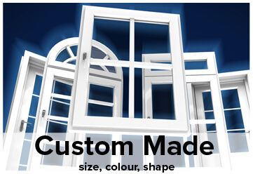 Custommade--windows-size,-colour,-shape